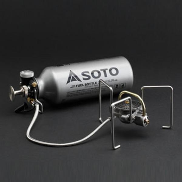 SOTO MUKAストーブ(ムカストーブ) SOD-371 ガソリン式