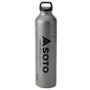 SOTO 広口フューエルボトル SOD-700-10