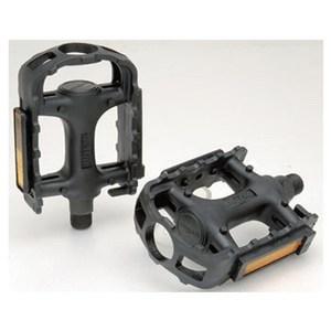 GIZA PRODUCTS(ギザプロダクツ) LU-895 ペダル ブラック PDL10600