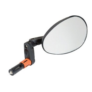 GIZA PRODUCTS(ギザプロダクツ) DX-2290SC サイクル ミラー ブラック MIR01500