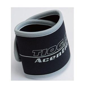 TIOGA(タイオガ) レッグ バンド ブラック ACZ21300