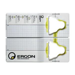 ERGON(エルゴン) TP1 (シマノ SPD-SL 用) TOL19300