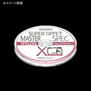 モーリス(MORRIS) スーパーティペット マスタースペックナイロン 6.5X ナチュラル