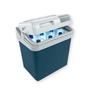 MOBICOOL(モビクール) ポータブル24L 冷蔵ボックス P24DC 温・冷蔵庫