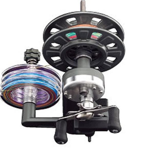 第一精工 リサイクラーDS フル装備 糸巻き器