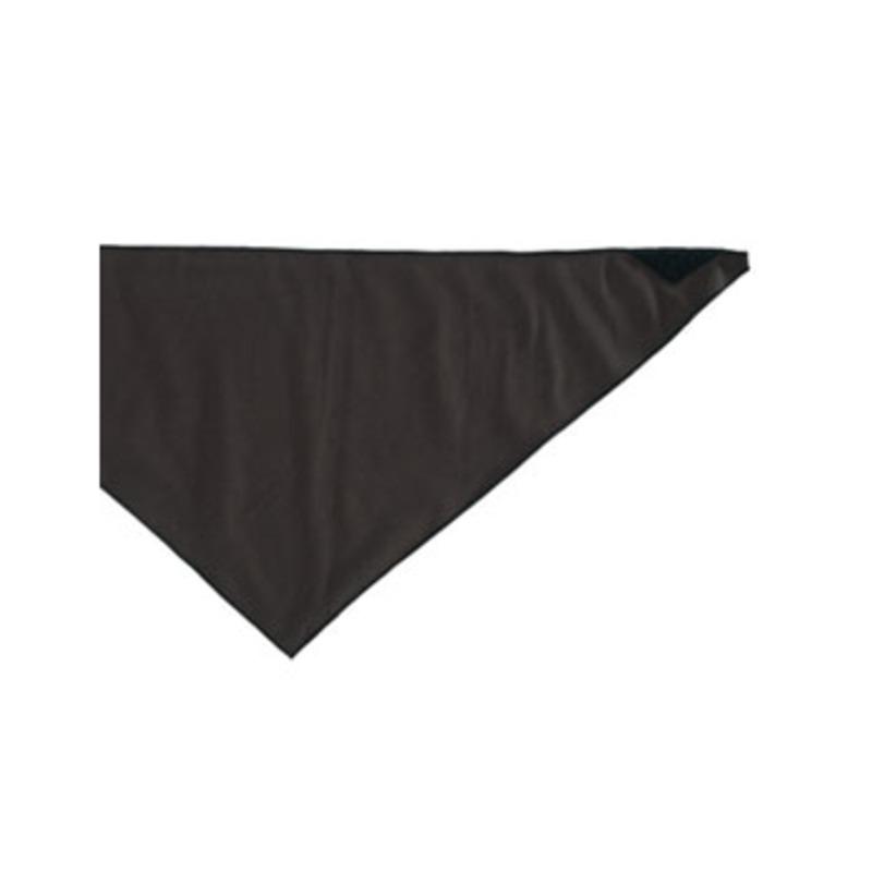 SEIRUS(セイラス) ソフトシェルバンダナ ソリッド フリー ブラック 15960