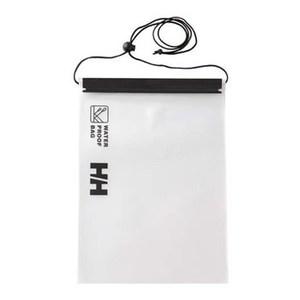 HELLY HANSEN(ヘリーハンセン) シールドバッグ L C(クリア) HY90905