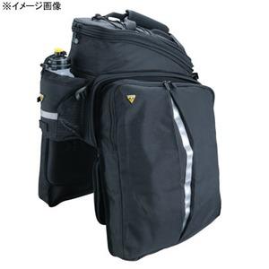 【送料無料】TOPEAK(トピーク) トランクバッグ DXP 22.6L ブラック BAG24200