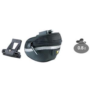TOPEAK(トピーク) ウェッジ パック II マイクロサイズ マイクロ ブラック BAG24400