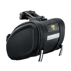 TOPEAK(トピーク) サイドキック STW ウエッジ パック 17ツール付属 0.6L ブラック BAG24500