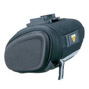 TOPEAK(トピーク) サイドキック ウエッジ パック S ブラック BAG24600