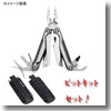 LEATHERMAN(レザーマン) Charge(チャージ)TTi ビットキットセット【LTJ日本正規品】