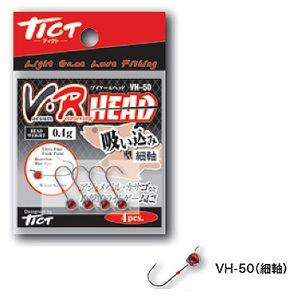 TICT(ティクト) V・R HEAD