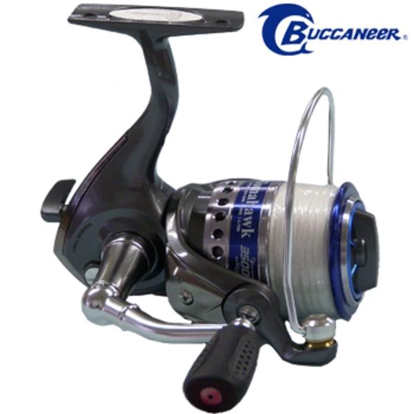 Buccaneer(バッカニア) Tomahawk(トマホーク) 3500SR BTHS3500SR 3000~3500番