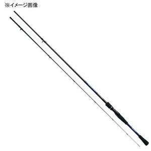 【送料無料】ダイワ(Daiwa) リバティクラブ エギング 832ML 01472723