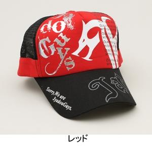 邪道 DRAGON JA-DO CAP 帽子&紫外線対策グッズ