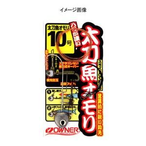 オーナー針 ハリが凄い太刀魚オモリ 5号 Z-3689