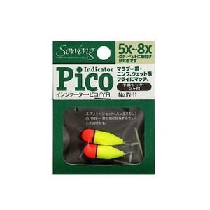 オーナー針 インジケーターピコ YR 81211