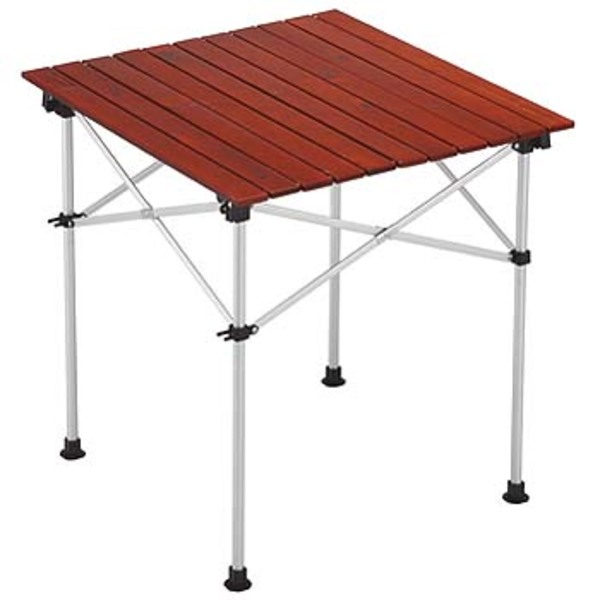 Coleman(コールマン) ウッドロール2ステージテーブル/65 170R5749 キャンプテーブル