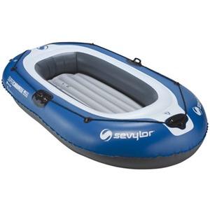 セビラー スーパーカラベル 3人用ボートコンボ ポンプ/パドル付 2000009248