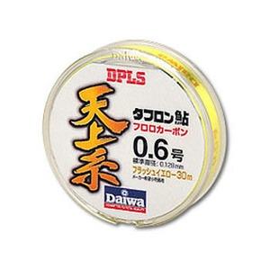 ダイワ(Daiwa) タフロン鮎 天上糸 30m 4633465