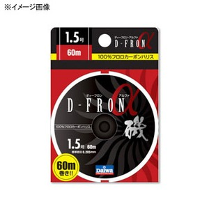 ダイワ(Daiwa) ディーフロン アルファ 4690802