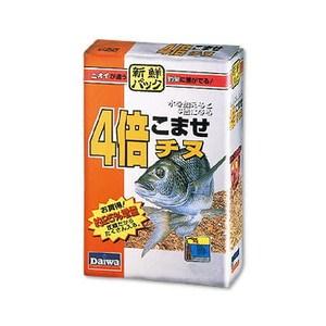 ダイワ(Daiwa) 4倍こませチヌ 7001348