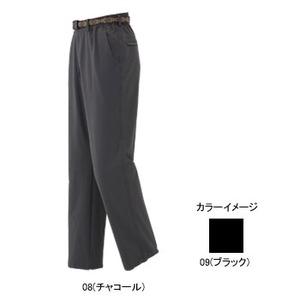【送料無料】ミズノ(MIZUNO) エッセンシャル トレイルパンツ Women's MB 09(ブラック) 73PL303