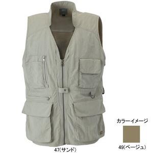 ミズノ(MIZUNO) マルチポケットベスト Men's 73VF301
