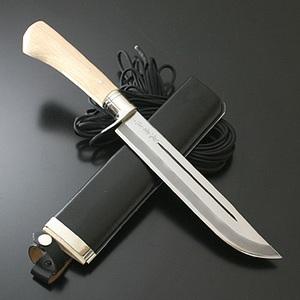 関兼常狩猟刀剣鉈・両刃