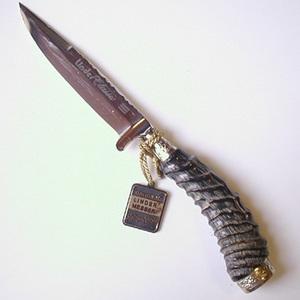 NORTH MAN(ノースマン) Linder ジャーマンリンダー GR-12 シースナイフ