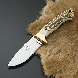 NORTH MAN(ノースマン) Linder ジャーマンリンダー GR-16 シースナイフ