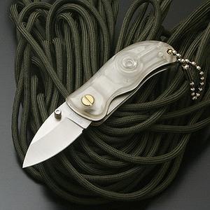 NORTH MAN(ノースマン) マウスチェーンライト付 AW-56 フォールディングナイフ