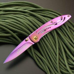 Smith&Wesson(スミス&ウェッソン) ブルズアイ リトルパル CKLPR フォールディングナイフ