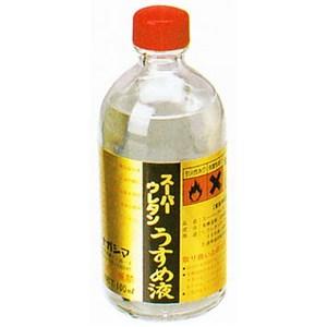 オフト(OFT)ナガシマ スーパーウレタンウスメ液