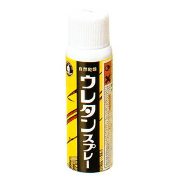 オフト(OFT) ナガシマ ウレタンスプレー 641109 塗料(ビン・缶)
