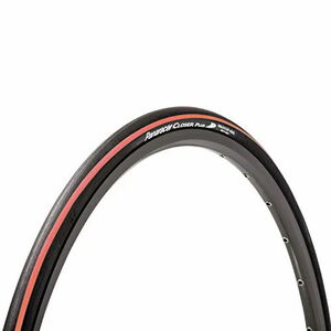 パナレーサー(Panaracer) クローザープラス 700X23C 赤ライン/黒オープン F723-CLSP-R