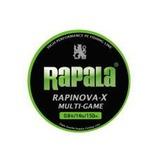 Rapala(ラパラ) ラピノヴァ・エックス マルチゲーム 150m オールラウンドPEライン