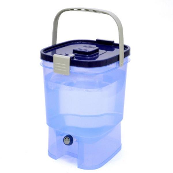 ノーブランド 水缶 19L 048383 ウォータータンク、ジャグ