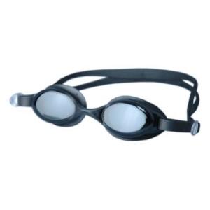 スワンズ(SWANS) F0-5 大人用ゴーグル 水中メガネ フリー ブラック(041)