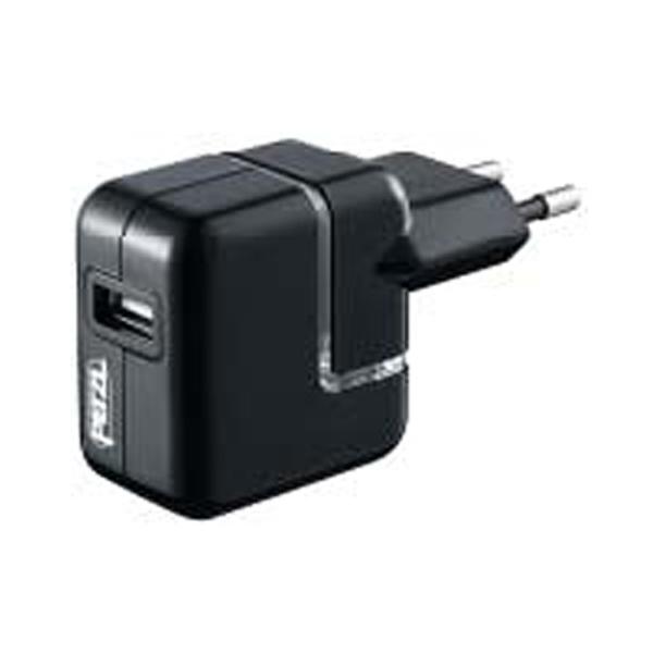 PETZL(ペツル) USB チャージャー E93110 ライトリペアパーツ