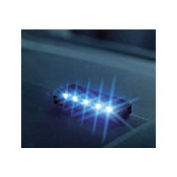 カーメイト(CAR MATE) ナイトシグナル コンパクト SQ85 セキュリティ・レーダー探知機