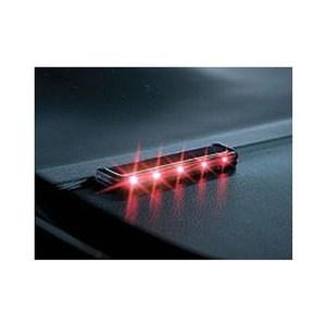 カーメイト(CAR MATE) ナイトシグナル フラットロング SQ86