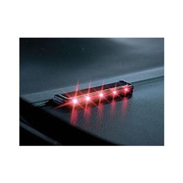 カーメイト(CAR MATE) ナイトシグナル フラットロング SQ86 セキュリティ・レーダー探知機
