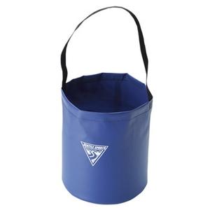 SEATTLESPORTS(シアトルスポーツ) キャンプバケット 12L ブルー 032902