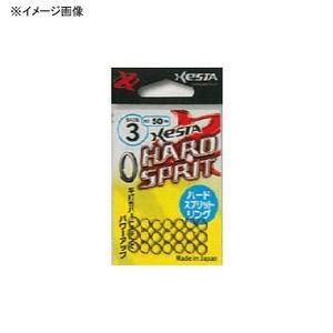 ゼスタ(XeSTA) ハードスプリットリング #1