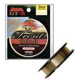 サンヨーナイロン APPLAUD GT-R TROUT GOLD 300m トラウト用ナイロンライン