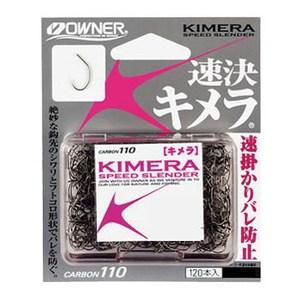 オーナー針 キメラ 6.0号 16545