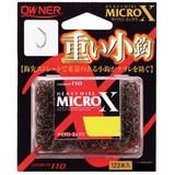 オーナー針 マイクロX 13184 鮎・渓流仕掛け