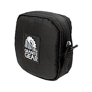 <ナチュラム> GRANITE GEAR(グラナイトギア) ベルトポケット(ユニバーサル) ブラック画像